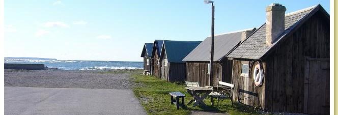 Själsö – vårt paradis i Östersjön